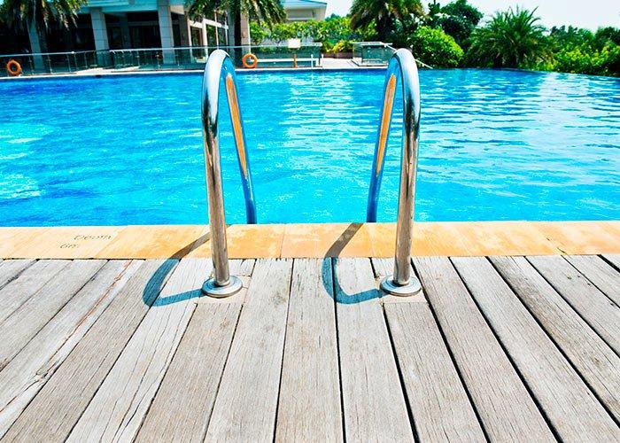 Mantenimientos de piscinas y jardines Serpasat
