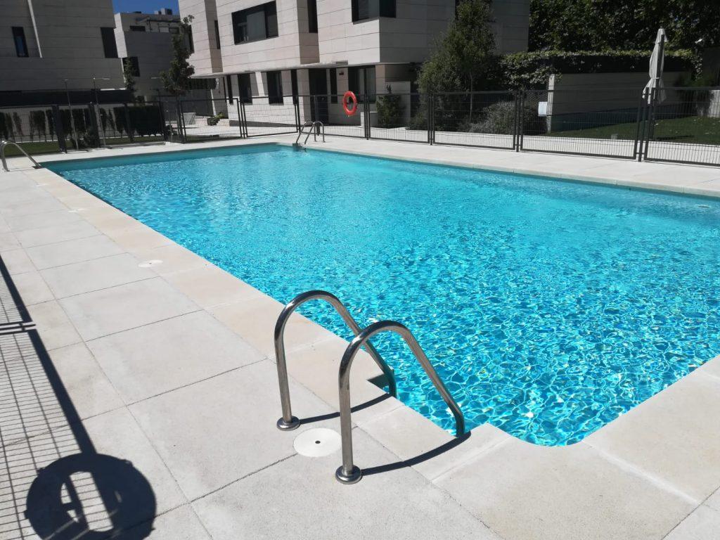 calculo metros cubicos de una piscina